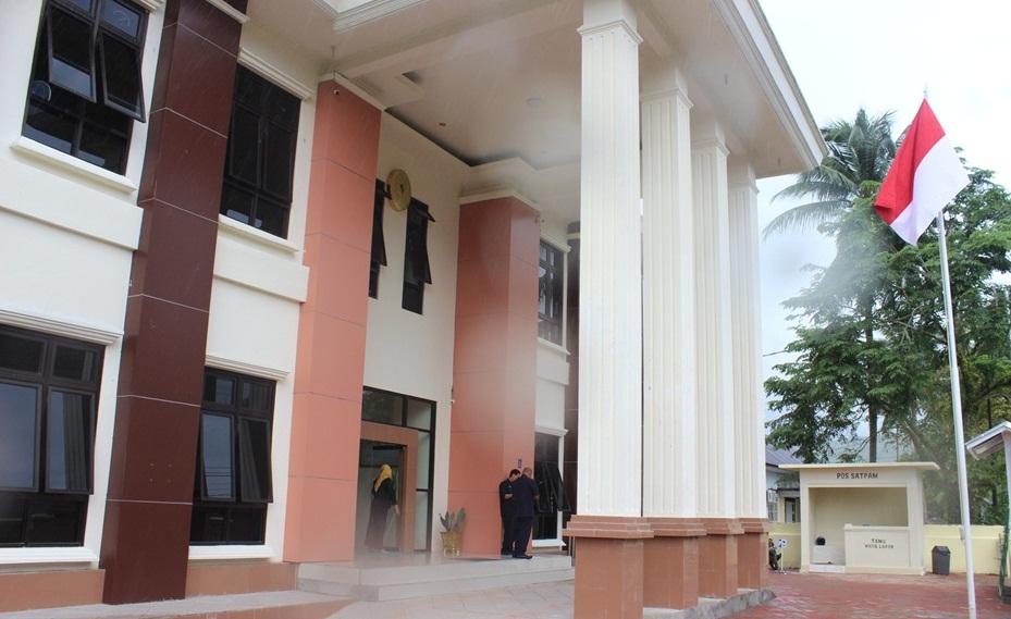 Portal Pengadilan Agama Masohi